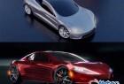 Blender创建汽车3D模型及效果渲染视频教程第1 / 2卷