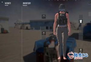 UE4  Unreal Engine 4创建大逃杀类型射击游戏全程视频教程
