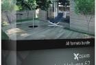 21个3DSMAX / C4D / VRay树木植物高精度3D模型