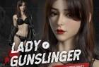 Maya / Blender / ZBrush创建美女角色精细3D模型视频教程