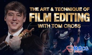 电影剪辑艺术与技巧大师班训练视频教程