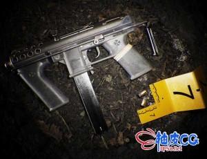 3DSMAX / ZBrush枪械三维模型及场景布置制作视频教程