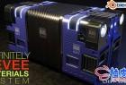 Blender 照片级材质系统 Definitely Eevee Materials System 5.0 / 7.0