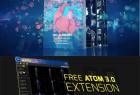AE脚本 700组人体解剖骨骼脏器X射线HUD细胞病毒DNA动画元素 AtomX破解