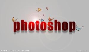 分享四款你值得拥有的photoshop动作特效!
