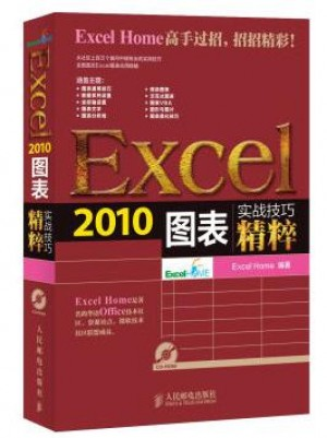 《Excel 2010图表实战技巧精粹》