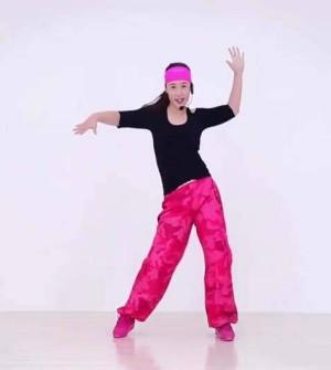 视频教学:时尚《每天健身5分钟》三周全身瘦