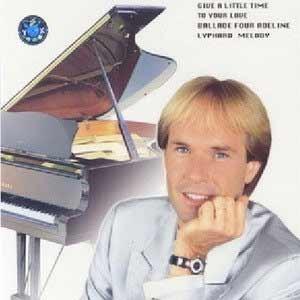 理查德.克莱得曼-钢琴曲集-春.320k