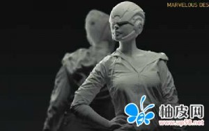 MarvelousDesigner服装设计布料模拟软件6.5 企业中文版 V3.1.22