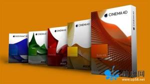 MAXON Cinema 4D R20.026 Win破解版+新功能说明教程
