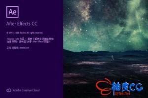 视频后期软件Adobe After Effects 2019 v16.1.3.5中/英文/多语言/直装破解版版