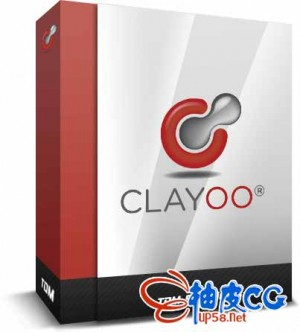 rhino多边形建模和NURBS建模插件Clayoo 2.6 for Rhino 6 Win破解版