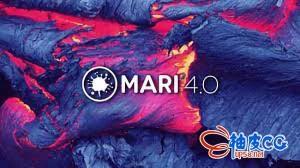 3D纹理绘画软件 The Foundry Mari 4.5 v1 / 4.7v1 / 4.7v3 / 4.7v4 Win x64