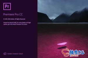 专业视频剪辑软件 Adobe Premiere Pro CC 2019 v13.1.4.2 Multilingual x64 中文/英文/多语言直装版