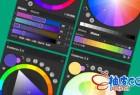 PS色轮插件Coolorus v2.5.16 for Adobe Photoshop CC 2014-CC 2021