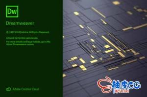 专业网页编辑软件Adobe Dreamweaver 2019 v19.2.1.11281 中文/英文预先激活版
