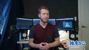 Pr视频教程 创建4个简单的视频过渡转场