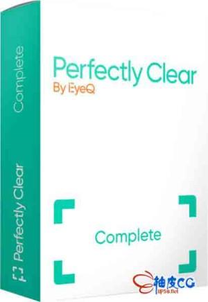 PS编辑和美化图像插件 Athentech Perfectly Clear 3.7.0.1603 / Perfectly Clear Complete 3.10.0.1803 / Perfectly Clear Complete 3.11.0.1887 安装版/便携版/Win/MAC