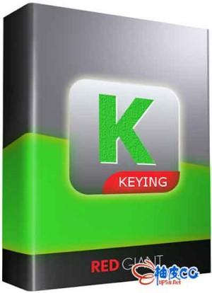 红巨星Red Giant Keying Suite 11.1.10 CS5-C2019键控抠像套装 Win/Mac