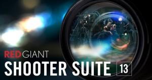 红巨人镜头修复套件Red Giant Shooter Suite 13.1.9 | 13.1.10 | 13.1.11 | 13.1.14 WIN / MAC x64 序列号破解版