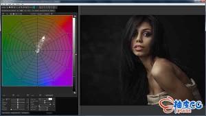 3D LUT调色预设创建工具 3D LUT Creator 1.5.2 Win破解版+视频教程
