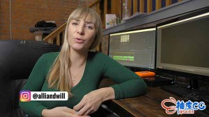 Premiere Pro入门视频教程:高效组织和编辑的5个技巧