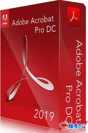 PDF编辑和阅读软件Adobe Acrobat Pro DC 2019.021.20058 Multilingual多语言便携版