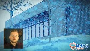 SketchUp室外建筑模型Lumion照片级逼真渲染视频教程