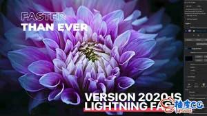 顶级原始图像编辑软件ON1 Photo RAW 2019.7 v13.7.0.8098 / 2020.5 v14.5.0.9199 WIN / 2020 v14.0.0.7975 MAC破解版