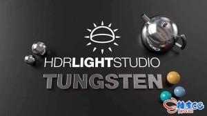 3D软件专业灯光软件Lightmap HDR Light Studio 6.3 / HDR Light Studio 6.4.0 Win替换破解版