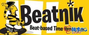 AE脚本 Aescripts Beatnik 音乐节奏时间重置分布 v1.01 / v1.02 + 使用教程