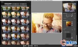 Adobe胶片调色插件Exposure X5 5.2.0.166 / Exposure X5 Bundle 5.2.3.268 x64 win替换破解版