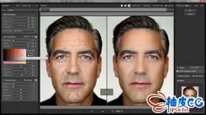 PS磨皮滤镜插件Imagenomic Portraiture 3.0.2 / Imagenomic Portraiture v3.5.4 Build 3540 Mac破解版