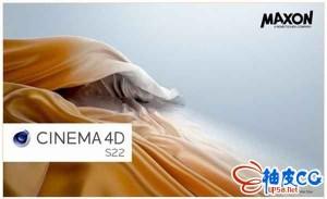 C4D S22.016三维软件Maxon CINEMA 4D Studio S22.016 / Cinema 4D S22.114 / Cinema 4D S22.116 / Cinema 4D S22.118 / Cinema 4D S22.123 Win / MAC 中文/英文替换破解版