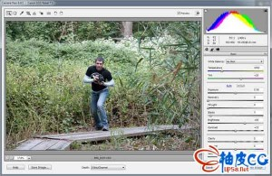 PS处理原始图像插件Adobe Camera Raw 12.2.1 / Adobe Camera Raw 12.3 / Adobe Camera Raw 12.4 / Adobe Camera Raw 13.0 win /mac