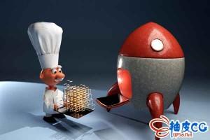 Unity网格烘培建模扩展工具mesh baker 3.29.1