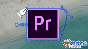 Premiere Pro高级蒙蔽技术训练视频教程