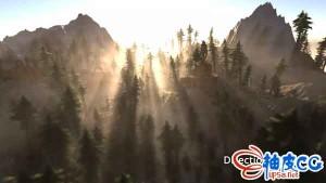 Unity的体积照明/雾解决方案Aura 2 – Volumetric Lighting & Fog 2.1.11 / 2.1.14