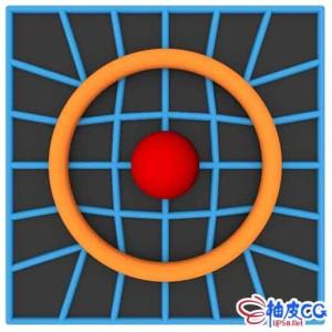 C4D边缘循环平滑挤压插件NitroCycle 1.2破解版 + 视频教程
