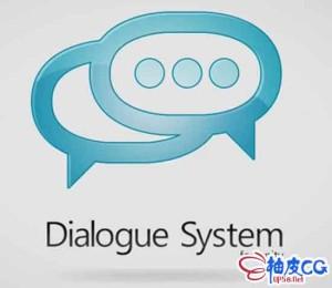Unity v2.2.8对话系统Dialogue System