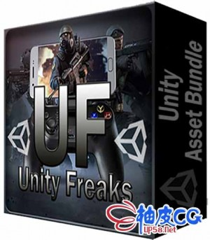 Unity游戏资源插件扩展素材2020年6月合集