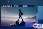 AE模板 企业公司网格技术展宣传视频 Tech Show Promo