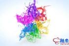 AE模板 多彩油漆泼溅商业公司徽标LOGO展示 Playing Paints Logo Reveal