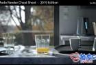 Modo渲染引擎核心技术揭秘视频教程