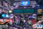 Unity科幻城市低多边形模型素材包 POLYGON - Sci-Fi City Pack v1.18