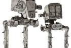 星球大战AT-ST沃克机器人3D模型