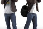 3DSMAX拿相机拍照欧洲男性角色3D模型