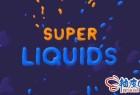AE超级液体轨迹动画插件 Super Liquids v1.5.4 + 视频教程
