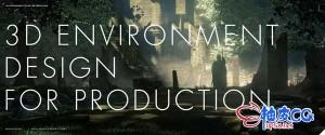 Blender影视游戏专业3D环境设计视频教程