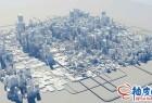 Blender生成三维城市建筑景观插件 SceneCity 1.8.1